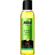 """397 NATURAL FORMULA Аргановое масло для сухих и поврежденных волос """"So Rich"""" 150 мл"""