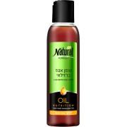 """398 NATURAL FORMULA Миндальное масло для окрашенных волос """"So Shiny"""" 150 мл"""