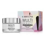 441 CARELINE MULTI EFFECT Активный ночной крем для лица, шеи и зоны декольте 50мл