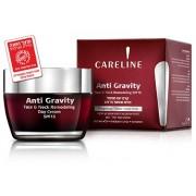 470 CARELINE Anti Gravity Корректирующий дневной крем для кожи лица и шеи SPF15