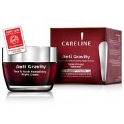 471 CARELINE Anti Gravity Корректирующий ночной крем для кожи шеи и лица