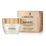 485 CARELINE REVIVAL+ EXPERT дневной регенерирующий крем для зрелой кожи SPF 30 50 мл