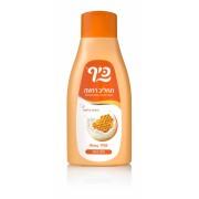 849 KEFF Увлажняющий гель-крем для душа Молоко и мед 750 мл