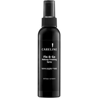 9110 CARELINE Спрей для фиксации макияжа 145 мл