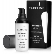 9115 CARELINE Primer all in one База под макияж 30 мл